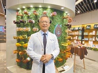 斜槓醫師陳勇利 花草養生顧健康