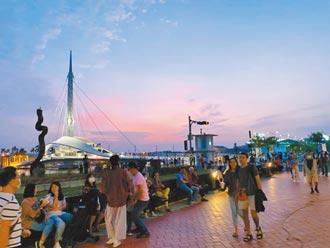 大陸人在台灣》只因為在人群中多看了你一眼