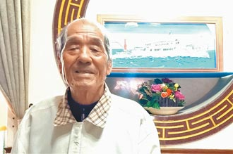 澎湖灣老船長 郭清周掌舵23年