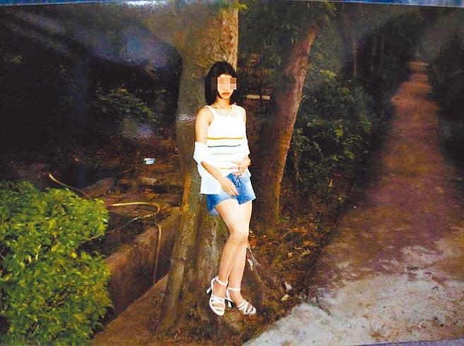 17歲的林姓檳榔西施23年前慘遭毒打絞死焚屍亡,桃園地院26日將潘男和陳女判處無期徒刑。(翻攝照片/蔡依珍桃園傳真)