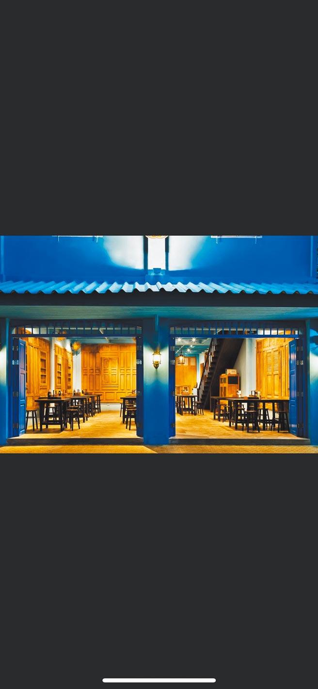 新光三越台北信义新天地A8第2季引进泰国必比登推介的Baan PhadThai台湾首店,会以原汁原味进驻。(摘自脸书粉丝专页)
