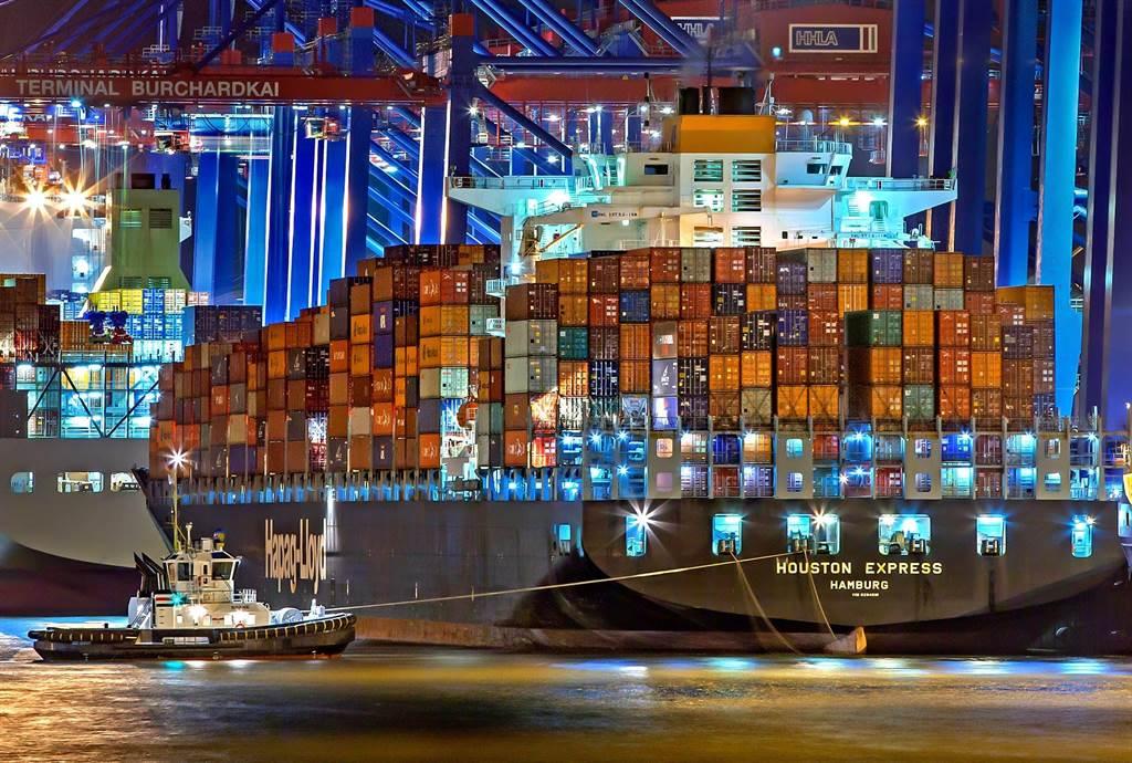 疫情下大陸外貿訂單爆發,也讓企業積極找工推升藍領就業。(pexels)