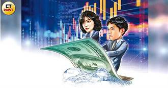 27元投資術1/50萬美股小資族嗨翻 穩居「股價配息」雙成長冠軍是NIKE