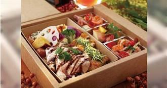 名厨便当店4/RICE MOMENT米时 吃出时尚健康