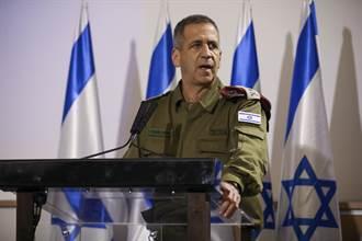以色列稱準備伊朗作戰計畫 分析:給拜登下馬威