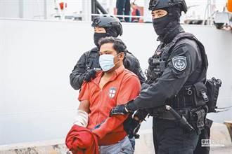 鲔钓船喋血杀红眼酿8死2重伤 菲籍渔工二审逃死刑