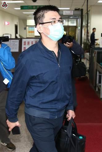 趙建銘涉台開案審15年 法官將統一見解速審速決