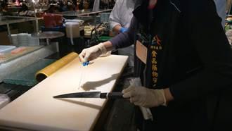 台中漢來海港餐廳突停業消毒 衛生局回應了