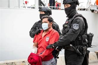 懷疑咖啡被下毒逼殺8船員 菲籍船員仍判無期徒刑