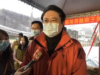 WHO統計疫情將台灣歸大陸 林右昌大表不滿
