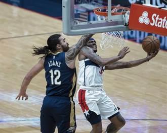 《時來運轉》運彩報報-NBA跌破運彩莊家眼鏡的球隊
