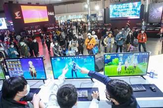 台北電玩展南港開跑 崩壞 3rd x 福音戰士引排隊潮