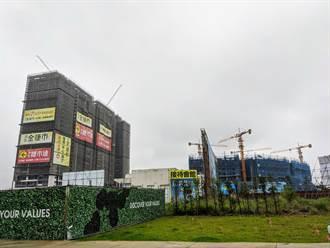 十大建商出爐!寶佳3連莊「推案王」 稱霸北台灣