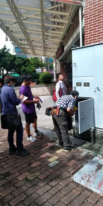 太陽光電+種樹 台南「班班有冷氣」明年2月完成