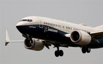 禁飛令解除 波音737 MAX睽違22個月重返歐洲天際