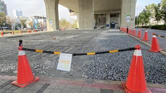 潭子火車站打造貨櫃商城 元宵前完工啟用