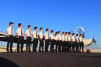 長榮航空飛行學院 自費學員開始招生