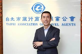 遭提罷免 吳志健批有心人影響選舉