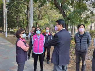 深鎖7年國父銅像重出江湖? 台南市文化局:過年後決定