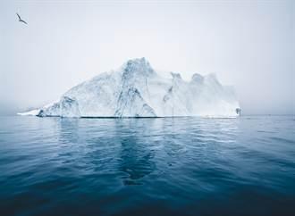 研究:海洋暖化已持續1萬2000年