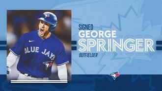 MLB》藍鳥與曾經的太空人相似 春天哥看好能贏球