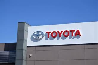 豐田擠下福斯 睽違5年重返全球第一大車廠