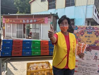 货柜价钱涨3倍 台南这间庙祭出货柜屋当搏杯赛奖品