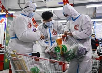 1人傳播全城40萬人斷糧 吉林通化數百疫情追出0號傳染源