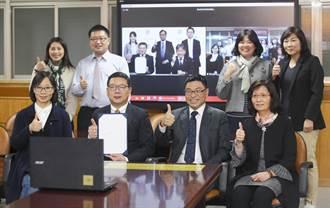 全國首創 泰北高中簽訂台日雙聯學制
