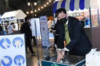 台北電玩展28日登場 人數控管限縮至7,000人
