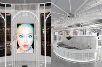 顏伯駿首次操刀策展 以未來感再現80年歷史日式澡堂