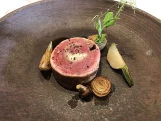5星飯店日籍法餐主廚獨鍾鳥取和牛 打造限定餐會