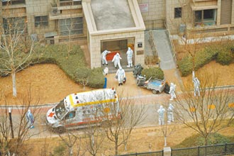 確保兩會如期舉行 進京須核檢健測