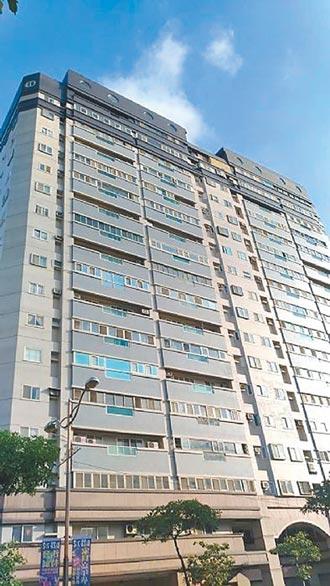 中壢舊大樓自主更新 獲全台最高3400萬補助