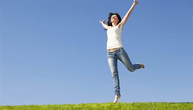 好心情也是增加免疫力的一帖良藥。(圖/康健雜誌提供)