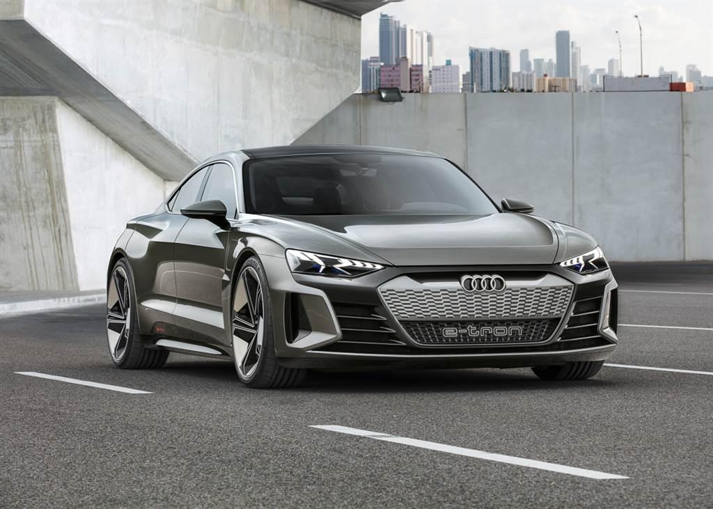 又一中國市場專屬 Audi預告於中國推出PPE模組化電動車底盤平台