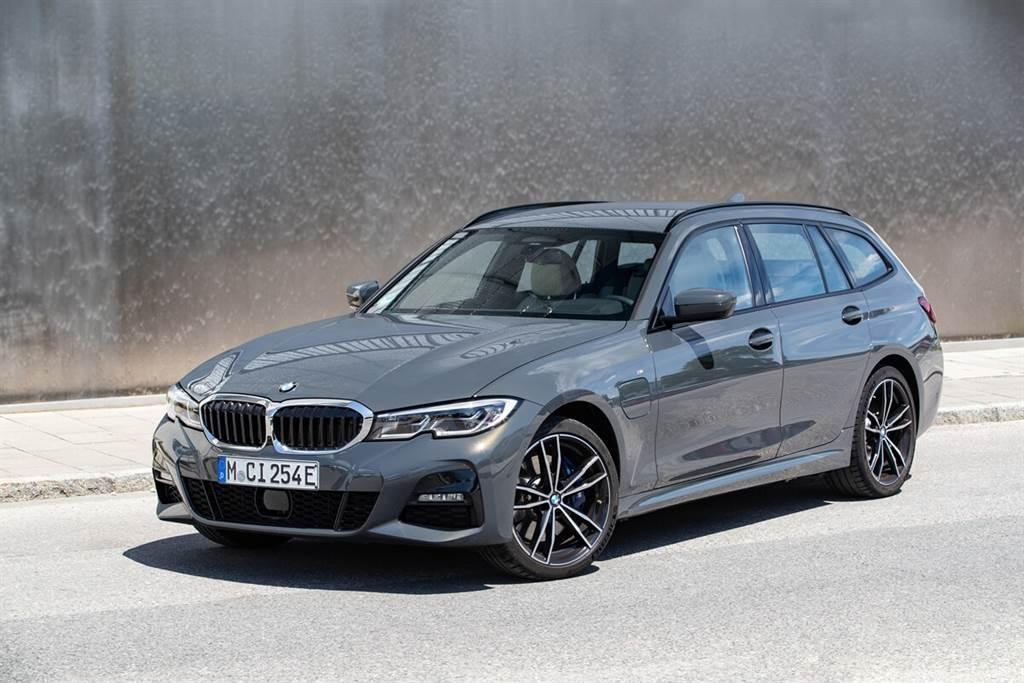 一公升可跑77公里!BMW新增20e入門插電式混合動力車型