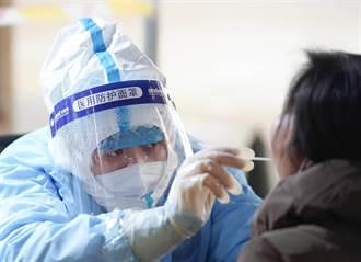 台灣看到沒? 大陸多省下調核酸檢測費 四川貴州降至每次80人民幣以下