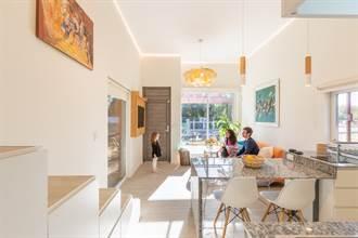 創新小宅生活模式 預算配置與空間擴充更加彈性