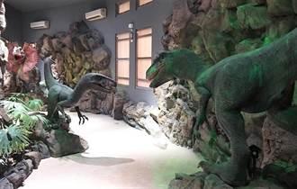 澎湖小門地質探索館今起試營運 有趣好玩富教育意義