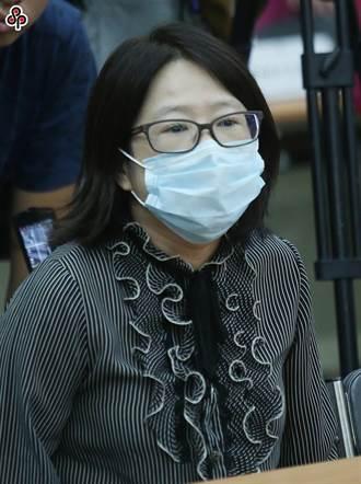 陳慧蓉不滿被稱「民進黨馬前卒」提告 資深媒體人:剛好而已