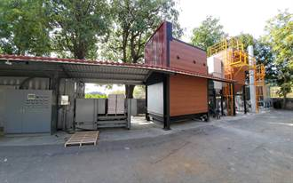 台南首座環保庫錢爐將啟用 葬儀業者:盼開放民間業者 輔導合法化
