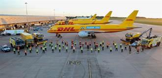 蟬連7年 DHL國際快遞再獲2021年亞太區最佳雇主