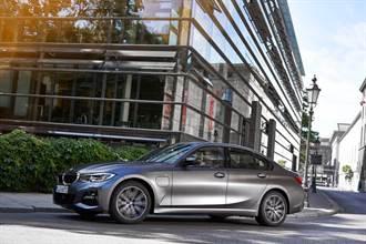 一公升可跑77公里!BMW新增20e入门插电式混合动力车型
