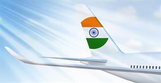 印度國際航班禁令延至2月底 視情況允航線復航