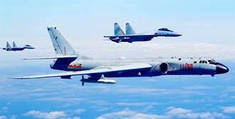 突破台防禦轟6不夠力 難怪陸要加緊研製轟-20