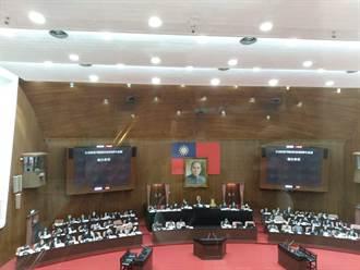立院通过时代力量提案 要内政部评估修改国徽必要性