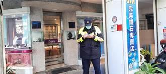 春節出遊 中市警四分局提供住居安全維護服務