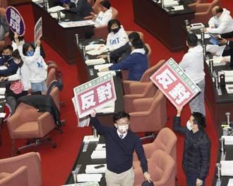 觀策站:李貴敏》大內宣政府 拿人民的錢洗人民的腦