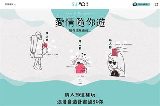 《觀光股》雄獅推新品牌 「隨遊」攻年輕客群